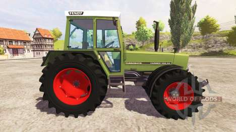 Fendt Farmer 309 LSA Turbomatik para Farming Simulator 2013