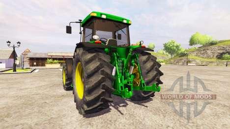 John Deere 8220 para Farming Simulator 2013