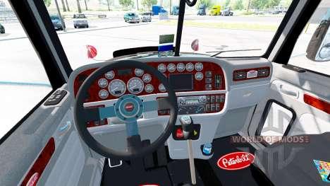 Peterbilt 386 para American Truck Simulator