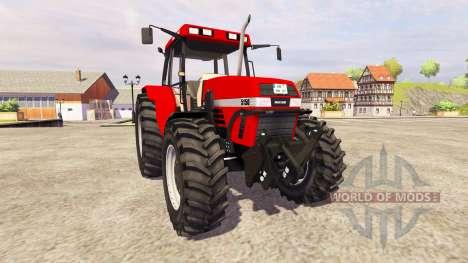 Case IH Maxxum 5150 FL v1.1 para Farming Simulator 2013