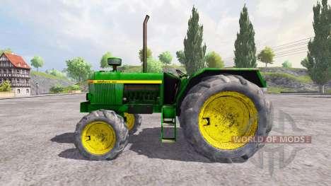 John Deere 2850 para Farming Simulator 2013