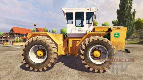 RABA Steiger 250 [JD power] para Farming Simulator 2013