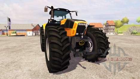 Deutz-Fahr Agrotron X 720 [utility] para Farming Simulator 2013