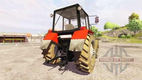 MTZ-892.2 v2.0 para Farming Simulator 2013