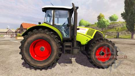 CLAAS Axion 820 v1.2 para Farming Simulator 2013