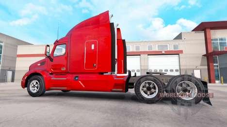 Ruedas De Dayton para American Truck Simulator