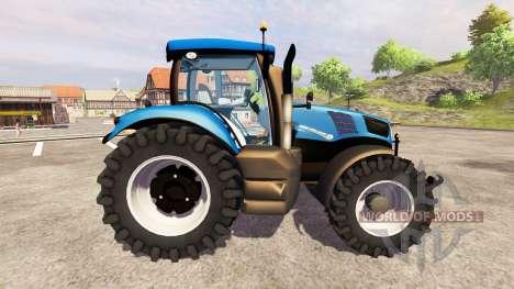 New Holland T8.390 v0.9 para Farming Simulator 2013