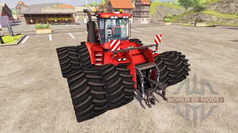 Case IH Steiger 500EP Terra XXL v3.0 para Farming Simulator 2013