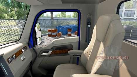 International WorkStar para American Truck Simulator