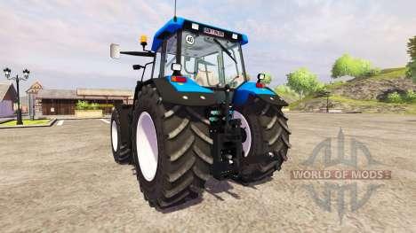 New Holland TM 175 v2.0 para Farming Simulator 2013