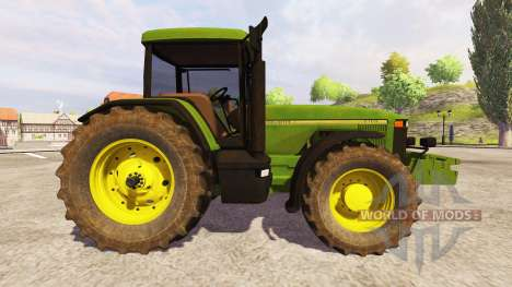 John Deere 8100 para Farming Simulator 2013