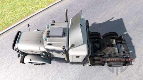 Peterbilt 351 v3.0 para American Truck Simulator