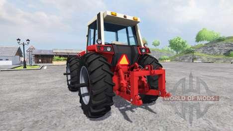 International Harvester 3588 para Farming Simulator 2013