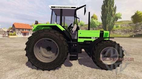 Deutz-Fahr DX6.06 para Farming Simulator 2013