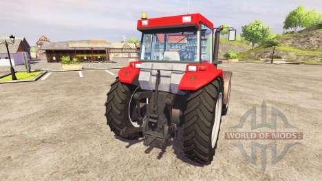 Case IH Magnum Pro 7250 v1.1 para Farming Simulator 2013