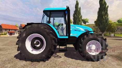 Landini Legend 165 TDI para Farming Simulator 2013