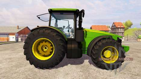John Deere 8360R GW v2.0 para Farming Simulator 2013