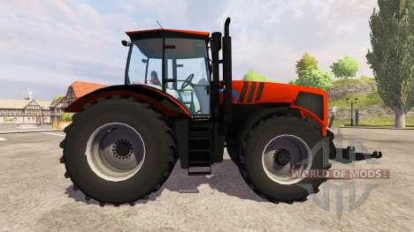 Terrion ATM 7360 v2.0 para Farming Simulator 2013