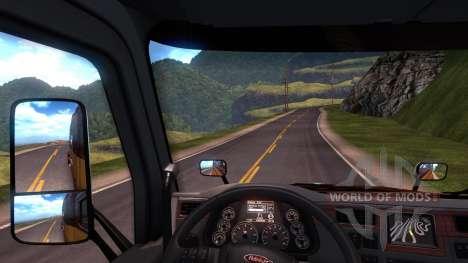 Mapa De Perú para American Truck Simulator
