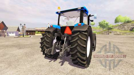 New Holland T6030 para Farming Simulator 2013
