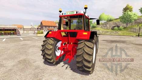 IHC 1055 XL para Farming Simulator 2013