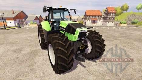Deutz-Fahr Agrotron X 720 para Farming Simulator 2013