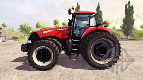 Case IH Magnum CVX 340 para Farming Simulator 2013