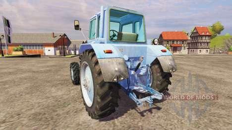 MTZ-82 v1.0 para Farming Simulator 2013