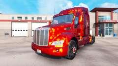Skins para Peterbilt y Kenworth camiones de v0.0