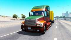 Avanzado el tráfico de mercancías