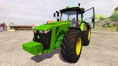 John Deere 8360R GW v2.0