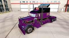 Skins para Peterbilt 389 camión