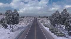 Invierno mod (de Invierno con Heladas Meteorológ
