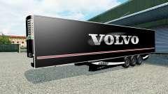 El Semi-Remolque Volvo