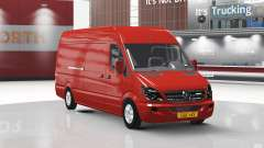 Mercedes-Benz Sprinter LWB v1.1