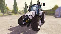Hurlimann XL 160