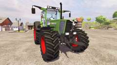 Fendt Favorit 818 Turbomatic v1.1