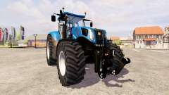 New Holland T8.390 v0.9
