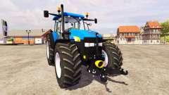 New Holland TM 175 v2.0