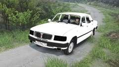 GAZ-3110 Volga [25.12.15]