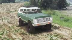 Chevrolet K5 Blazer 1975 [03.03.16]