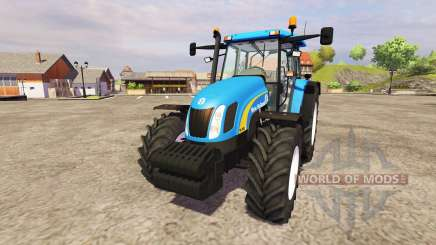 New Holland TL 100A para Farming Simulator 2013