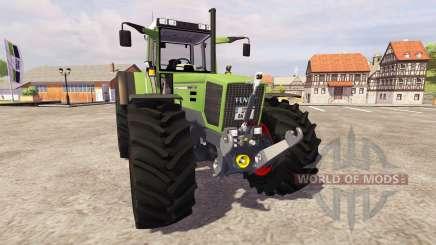 Fendt Favorit 824 Turbo v1.0 para Farming Simulator 2013