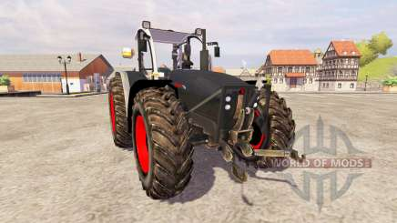 SAME Argon 3-75 Big para Farming Simulator 2013