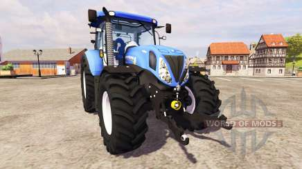 New Holland T7.210 para Farming Simulator 2013
