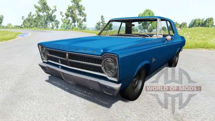 Plymouth Belvedere 1965 para BeamNG Drive