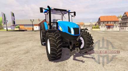 New Holland T6030 para Farming Simulator 2013