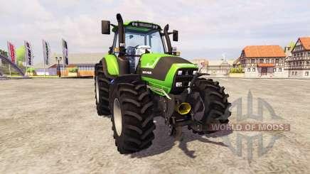 Deutz-Fahr Agrotron 6190 TTV v1.0 para Farming Simulator 2013