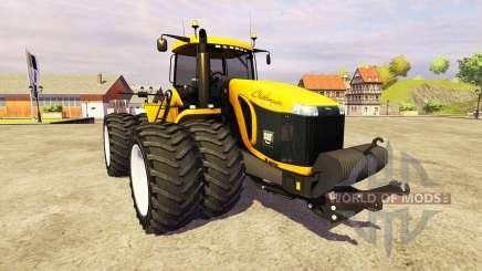 Challenger MT 955C v1.2 para Farming Simulator 2013