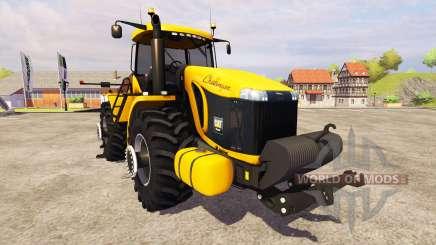 Challenger MT 955C v2.0 para Farming Simulator 2013
